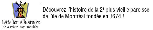Atelier d'histoire de la Pointe-aux-Trembles